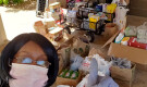 COVID-19 Grocery & Supplies Drive